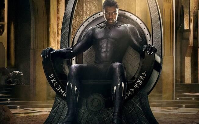 ''Pantera Negra''