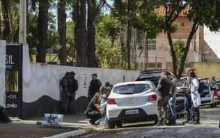 Polícia pede apreensão de jovem suspeito de ajudar a planejar ataque em Suzano