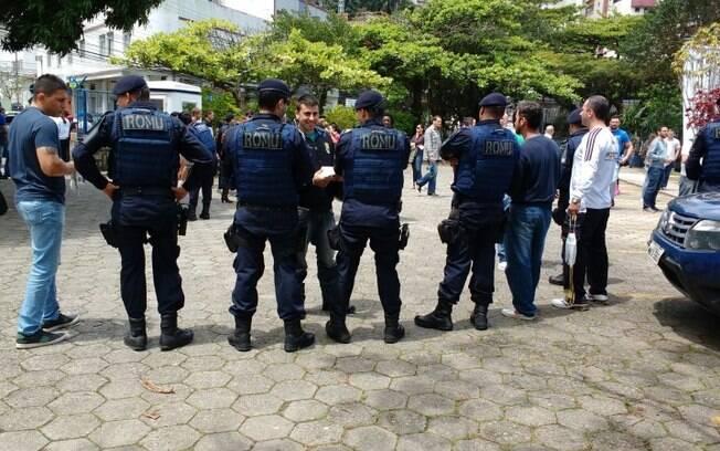 Guardas de Florianópolis terão que seguir regras de aparência
