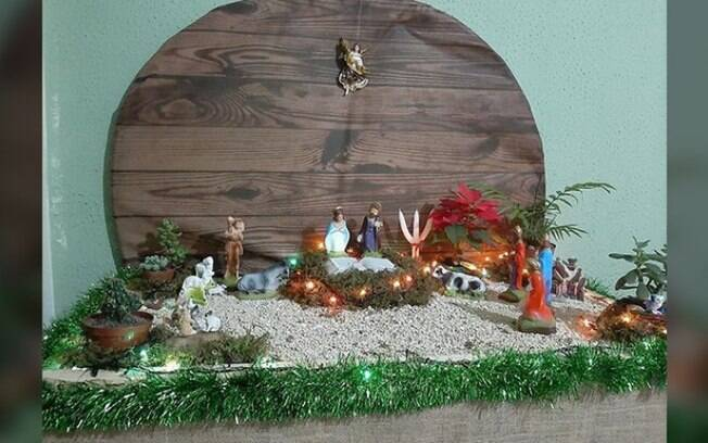 Leitores do ACidade ON mostram suas decoraes de Natal