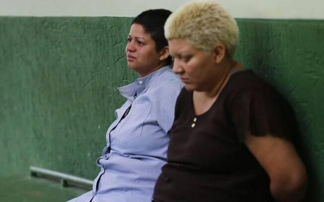 Laudo mostrou que menino Rhuan, de 9 anos, foi degolado vivo pela própria mãe