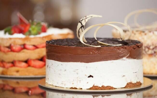 Se você deixar para comprar o bolo do aniversário do seu filho na última hora, pode acabar com uma opção não tão legal