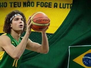Trajetória com as cores brasileiras já dura desde o Sul-Americano do Chile em 2001, quando Varejão fez sua estreia