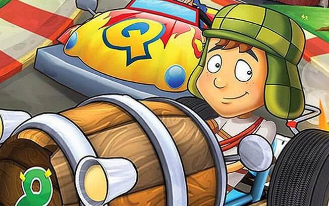 Jogos Xbox 360 Lançamentos 2014 Chaves Kart Xbox 360 o Jogo