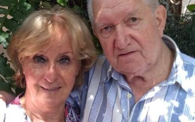 Idosos casados há 57 anos morrem de Covid-19 no mesmo dia