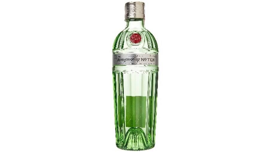 Gin na Amazon