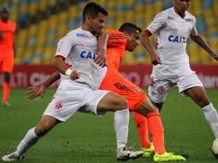 Fluminense tinha vantagem de três gols pelo jogo de ida, e conseguiu ser goleado em casa