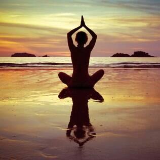 Meditação e relaxamento levam a um sono melhor