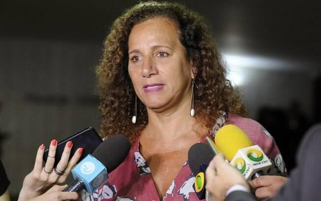 Jandira Feghalide (PCdoB)