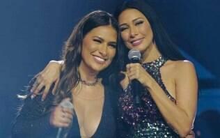 Simone e Simaria voltarão aos palcos com dois shows no Carnaval de Olinda