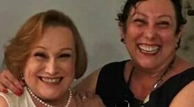 Intubada com Covid, Bárbara Bruno tem melhora