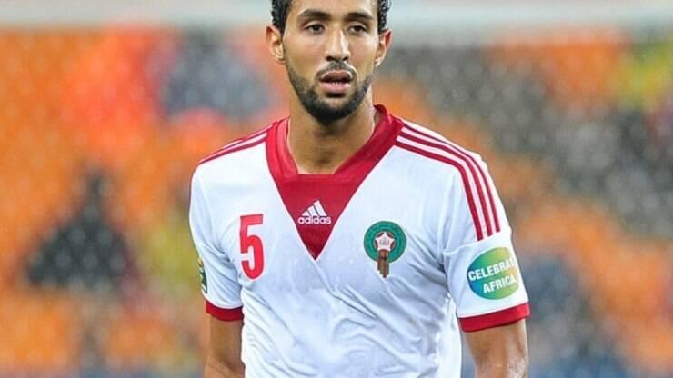 5e14f67f7d Marrocos volta à Copa após 20 anos com defesa bastante sólida - Copa do  Mundo - iG