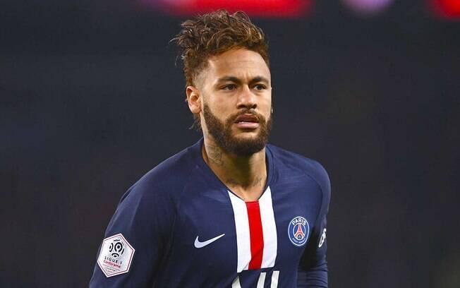 Josep Maria Bartomeu falou sobre possibilidade de ter Neymar