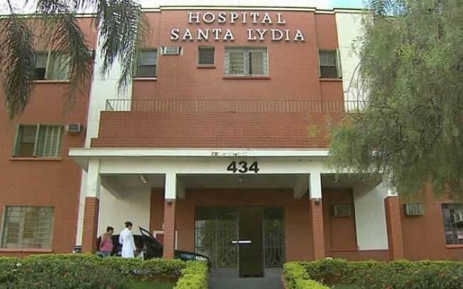 Apenas pacientes com Covid-19 serão encaminhados ao hospital