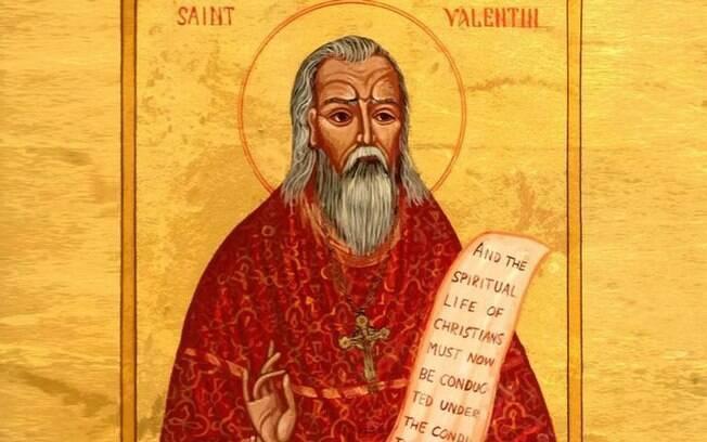 História e orações dos Santos Valentins: encontre seu amor