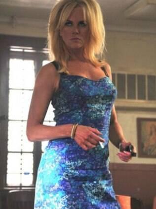 Nicole Kidman em imagens ousadas para o longa