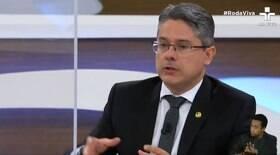 Rachadinha será alvo dos senadores da CPI da Covid