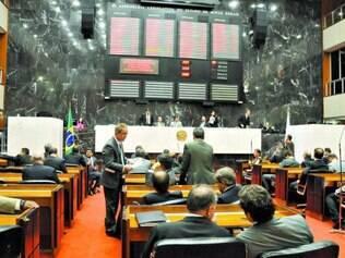 Assembleia. Comissão Especial deu parecer favorável à PEC 69, que vai, agora, ao plenário