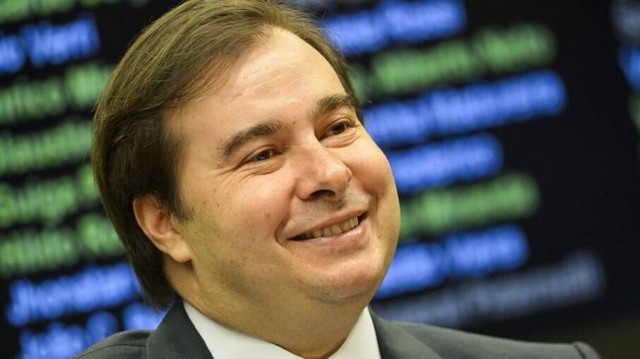 Rodrigo Maia, ex-presidente da Câmara, ironizou Arthur Lira, seu sucessor: