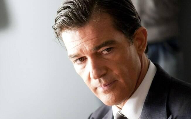 Galãs cinquentões de Hollywood%3A Antonio Banderas%2C 56 anos