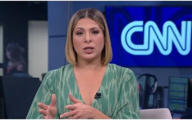 """Âncora da CNN detona com fala polêmica, é acusada de desejar morte de policiais ao vivo: """"Só um?"""""""