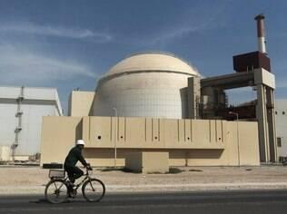 Representantes do Irã alegam que programa nuclear do país sempre foi pacífico