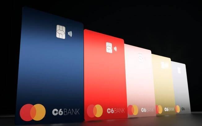 C6 Bank é avaliado em R$ 25 bi, acirrando disputa com Nubank e Banco Inter