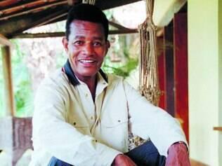 """Raridade. Jair Rodrigues teve sua interpretação de """"Besame"""" incluída no projeto S de Samba Sessions"""