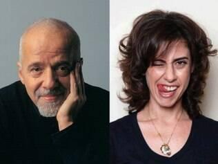 Paulo Coelho e Fernanda Torres estão entre os representantes do Brasil no Salão do Livro de Paris
