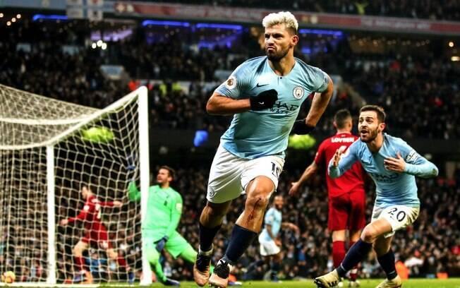 Premier League tem seis casos de Covid-19