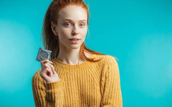 Apesar de proteger contra as DSTs, a camisinha não é a única entre os métodos contraceptivos para evitar uma gravidez