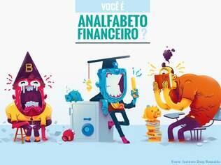 Você é um analfabeto financeiro?