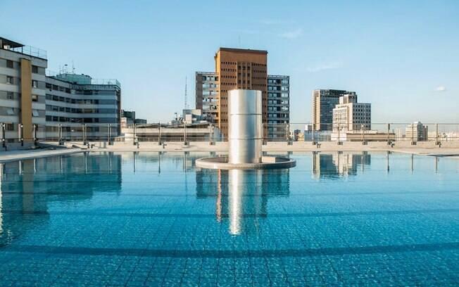 As diversas unidades do Sesc em São Paulo oferecem atividades de verão variadas para todas as idades e gostos. As piscinas, porém, só podem ser usadas pelos sócios credenciados que tiverem um exame dermatológico dentro da validade