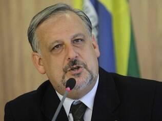 Ricardo Berzoini garante que setor será ouvido sobre regulação dos meios de comunicação