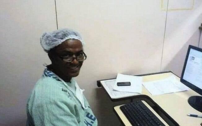 Evandro era enfermeiro do Hospital Getúlio Vargas
