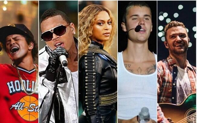 O próximo Michael Jackson: quem pode ocupar o posto do Rei do Pop?