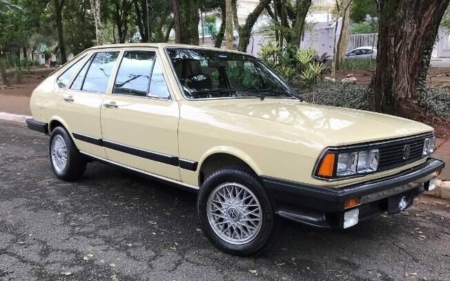 VW Passat LSE: Versão que não era tão procurada, mesmo trazendo equipamentos inéditos em períodos de importações fechadas