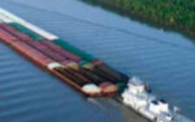 Hidrovias do Brasil (HBSA3) reporta prejuízo de R$106 mi em 2020