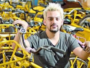 Rodrigues, um dos organizadores, conta com cooperação de usuários