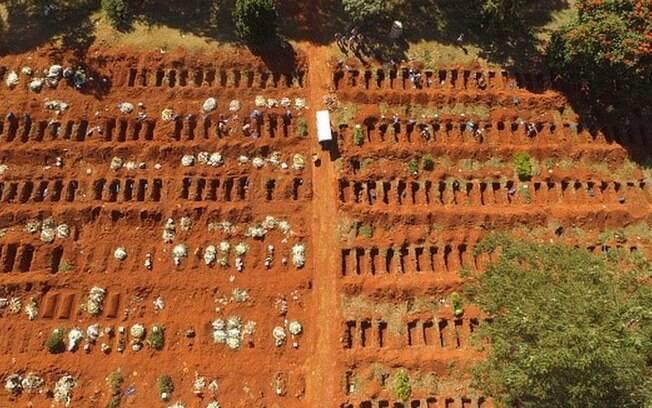 Covid: como evitar a trágica marca de 5 mil mortes por dia no Brasil?