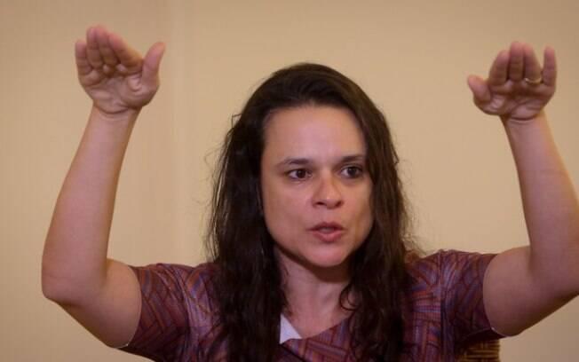 Janaina Paschoal diz não ter a menor ideia do que acontece com o PSL