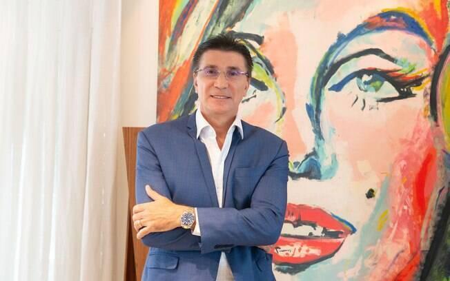 Janguiê Diniz é presidente do Instituto Êxito de empreendedorismo