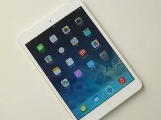 iPad Mini pode ganhar nova versão