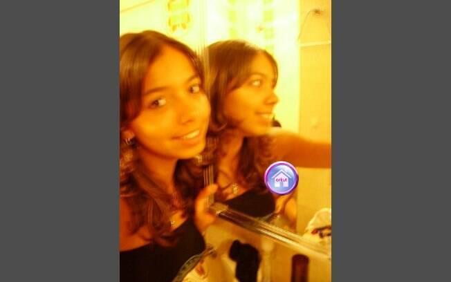 Tirar foto para orkut 10