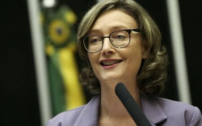 Maria do Rosario (PT-RS) criticou Paulo Guedes e falou em convocar presença do ministro