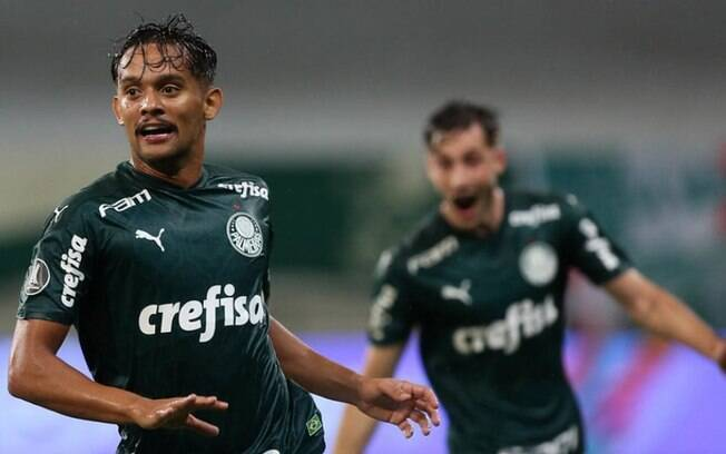 Palmeiras visita o River Plate no jogo de ida das semifinais