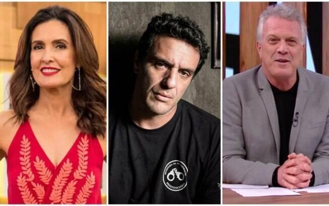Programas que derrubam a audiência da Globo