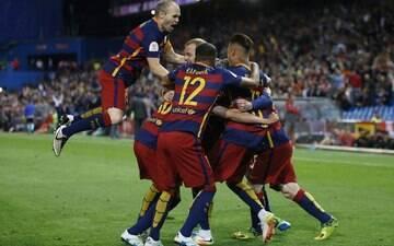 Barcelona apresenta balanço financeiro e comemora recorde de arrecadação