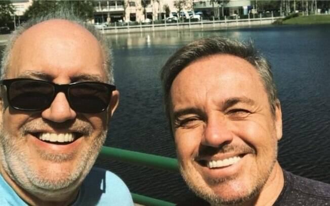 Sócio e ex-diretor de Gugu é contratado pela RedeTV!