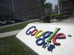 Busca da China agora exibe um aviso quando internauta buscar palavra censurada pelo governo